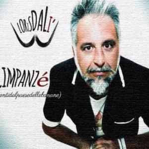 album Scimpanzè - Loris Dalì