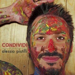 album Condividi - Alessio Pistilli