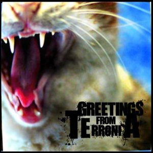 album Cat's zoo - GREETINGS FROM TERRONIA