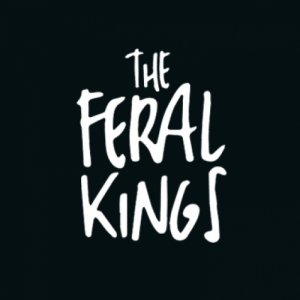 album The Feral Kings - The Feral Kings