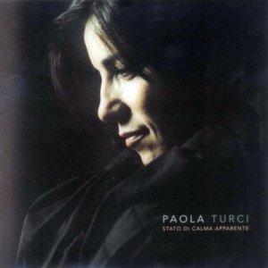 album Stato di calma apparente - Paola Turci
