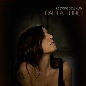 album Le storie degli altri - Paola Turci