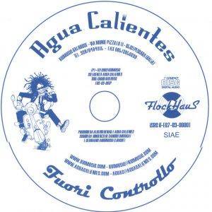 album Fuori Controllo - Agua Calientes
