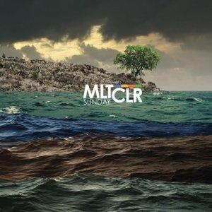 album SUNDAY - Multicolor