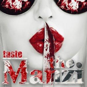 album Taste The Manzi - The Manzi