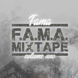 album F.A.M.A Mix-Tape Vol.1 - Fama