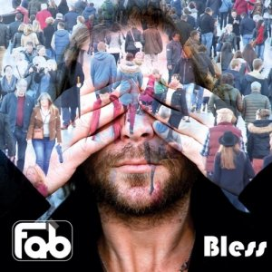 album BLESS - FAB OFFICIAL