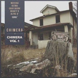 album Chimera vol.1 - Chimeracrew
