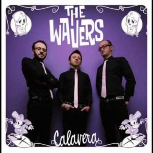 album Calavera - The Wavers