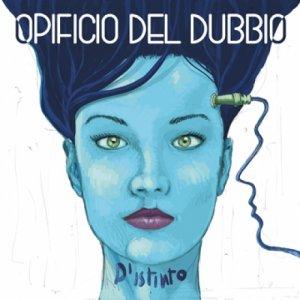album D'istinto - Opificio del Dubbio