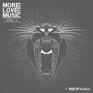 album Morelove Music Vol.1 - Compilation