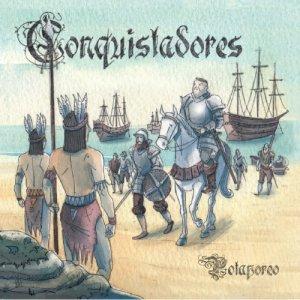 album Conquistadores - Potaporco