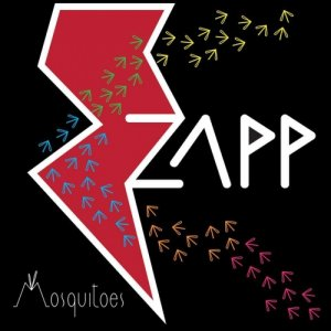 album Zapp - Mosquitoes