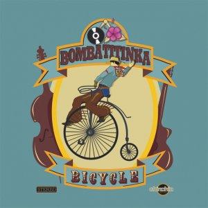 album Bicycle - Bomba Titinka