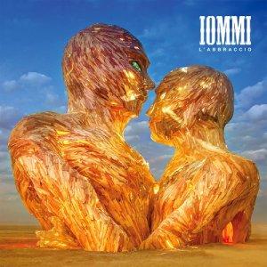 album L'abbraccio - Iommi