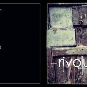 album Rivoluzione E Sensi - Rigo