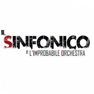 album Qui va tutto bene-EP - IL Sinfonico e L'IMPROBABILE ORCHESTRA