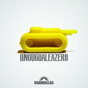 album Carroarmato volume uno uguale a zero - I Brambillas