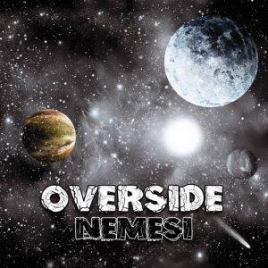 album Nemesi EP - overside