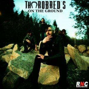 album ON THE GROUND (mastered) - Thorobred's