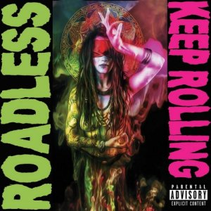 album KEEP ROLLING - ROADLESS