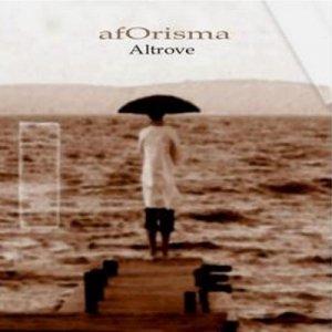 album Altrove - afOrisma [Lazio]