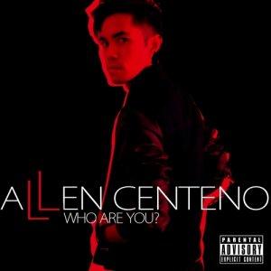album Who Are You? (Single) - Allen Centeno