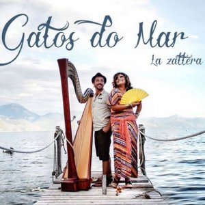 album Gatos do Mar_ La Zattera - GATOSDOMAR
