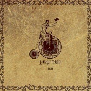 album 11:11 - JAMA TRIO