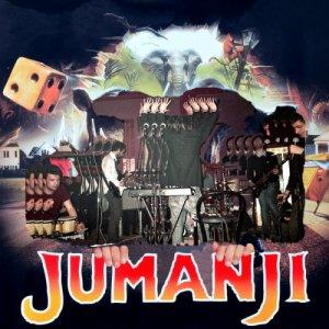 album Jumanji - Li vogliamo vivi - Jumanji