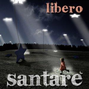 album Libero - Santarè