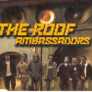 album s/t - The Roof Ambassadors