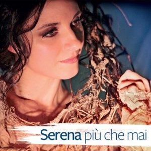 album Serena più che mai - Serena Finatti