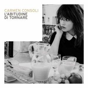 album L'abitudine di tornare - Carmen Consoli