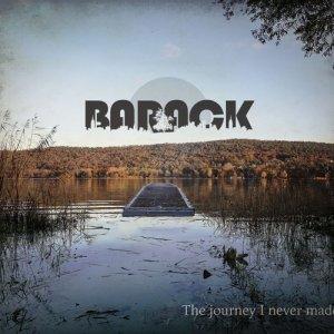 album The Journey I never made - Barack