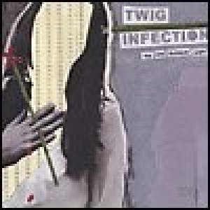 album The big blowjay omp - Twig Infection