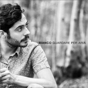 album Guardare Per Aria - Bianco