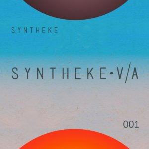 album The Sound Of Syntheke - Split