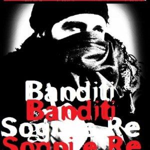 album Banditi Sogni e Re - Golaseca