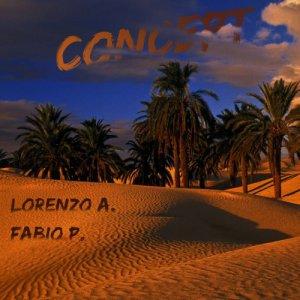 album Concept - Lorenzo A. e Fabio P.