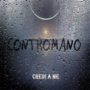 album Credi a Me - Contromano_Parma
