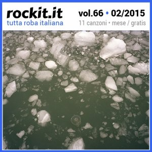 album Rockit Vol. 66 - Compilation
