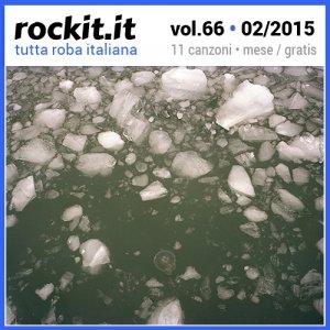 album Rockit Vol. 66 - Compilation