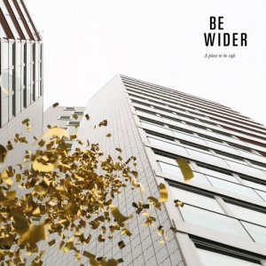 album A Place to Be Safe - BeWider