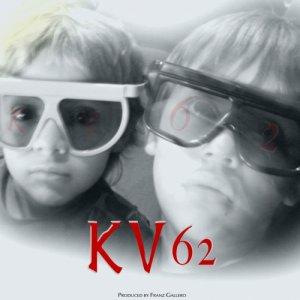 album KV62 - KV62