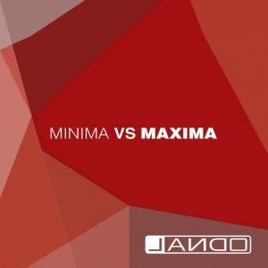 album Minima VS Maxima - LANDO