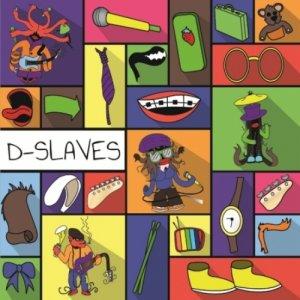 album D-SLAVES - D-SLAVES