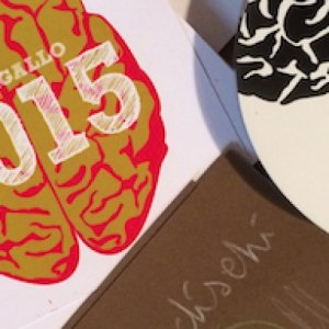 album Barbagallo 2015 - A Selection by Stereodischi - Split