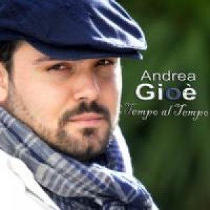 album Tempo al tempo - Andrea Gioè