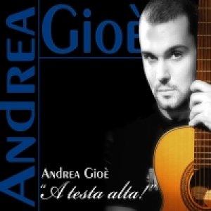 album A testa alta - Andrea Gioè